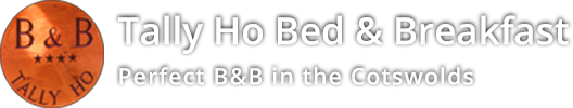 Tally Ho Bed and Breakfast logo